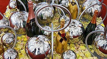 Annual Wine Tasting