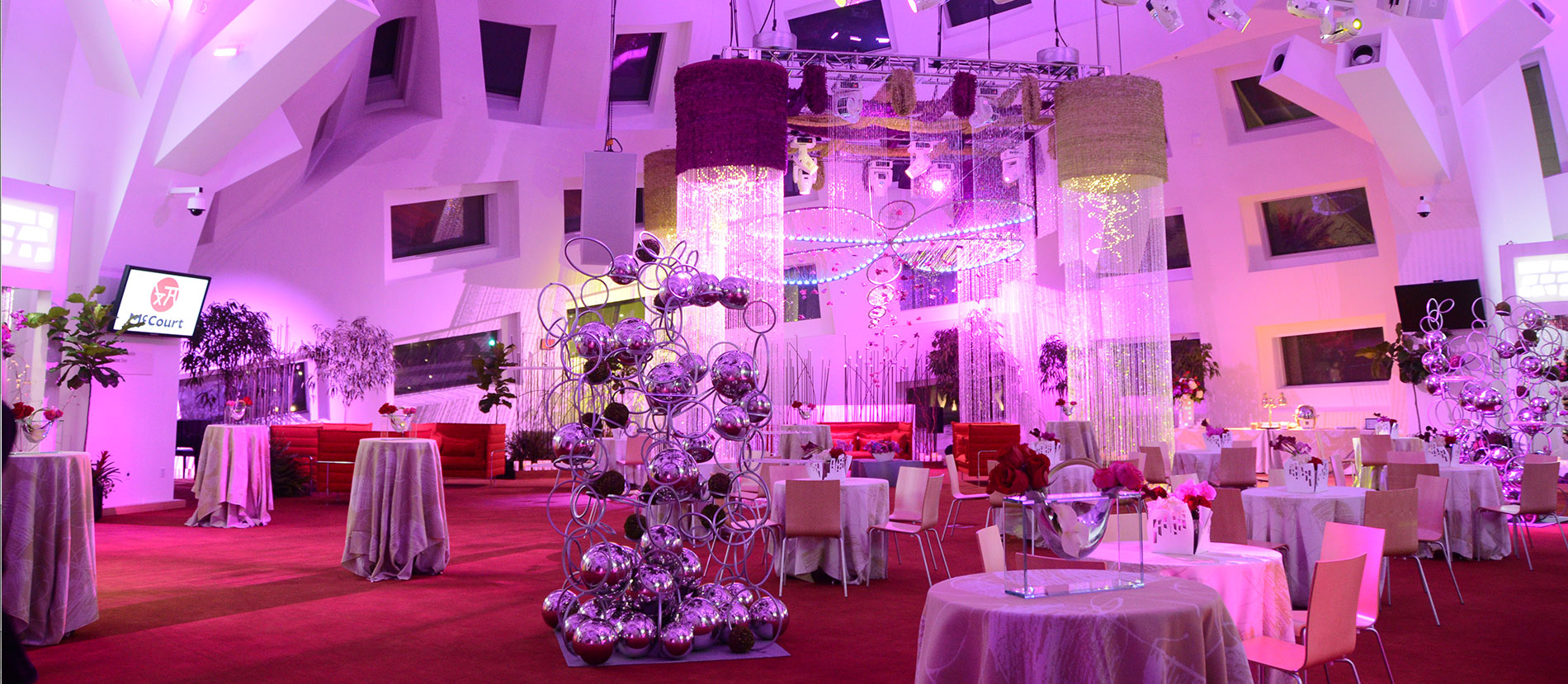 Banquet Halls In Las Vegas For Rent : Keep memory alive las vegas event center and wedding hall