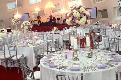 Keep Memory Alive Wedding Decor