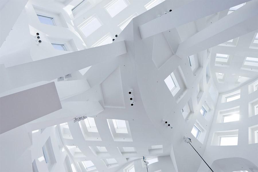 KMA Ceiling