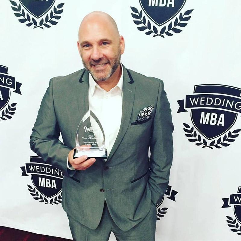 KMA Award