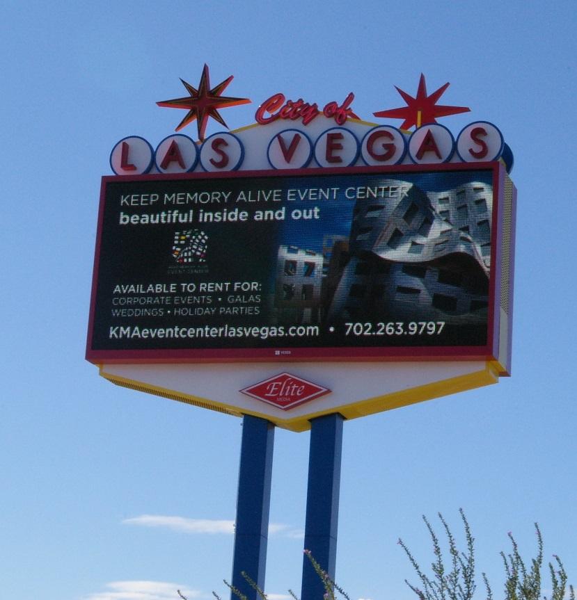 KMA Billboard